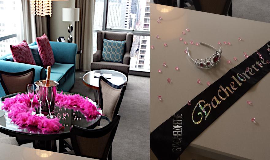 Hotel Room Decoration Service Uberoom