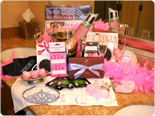 The Ultimate Bachelorette Party Package
