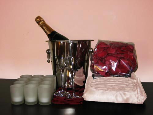 Romantic Hotel Room Decoration Service Uberoom